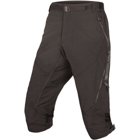 Endura Hummvee II 3/4 Shorts Men, black